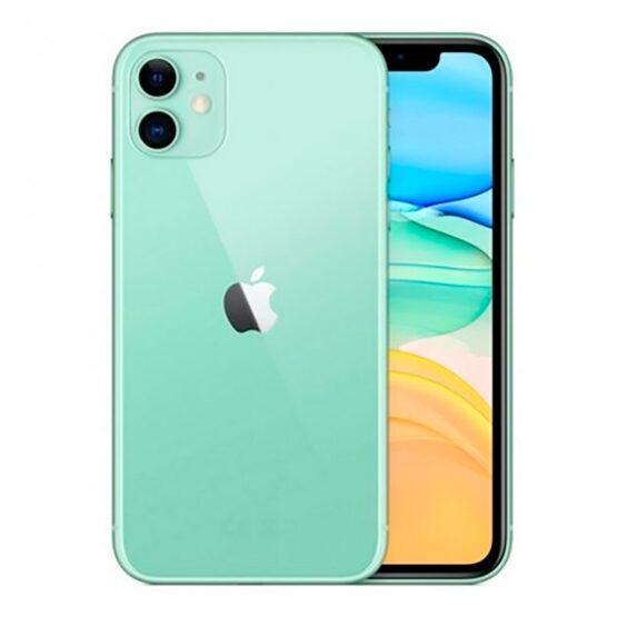 "Celular Apple Iphone 11/ 6.1""/ IOS 13/ 4Gb/ 128Gb 8"
