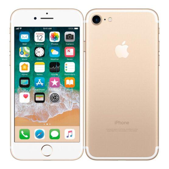"Celular Apple Smartphone Iphone 7/ 4.7""/ 2Gb/ 128Gb REFAA 1"