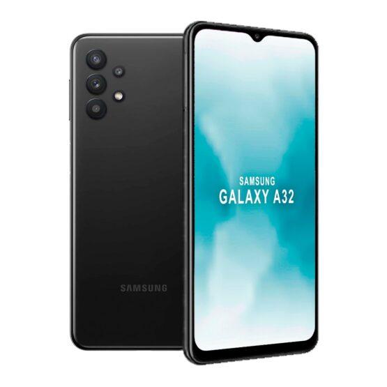 "Celular Samsung Galaxy A32 /6,4""/ 4Gb/ 128Gb/ Quad Cam 64mp 10"