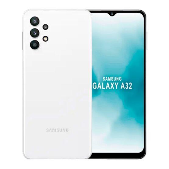 "Celular Samsung Galaxy A32 /6,4""/ 4Gb/ 128Gb/ Quad Cam 64mp 3"