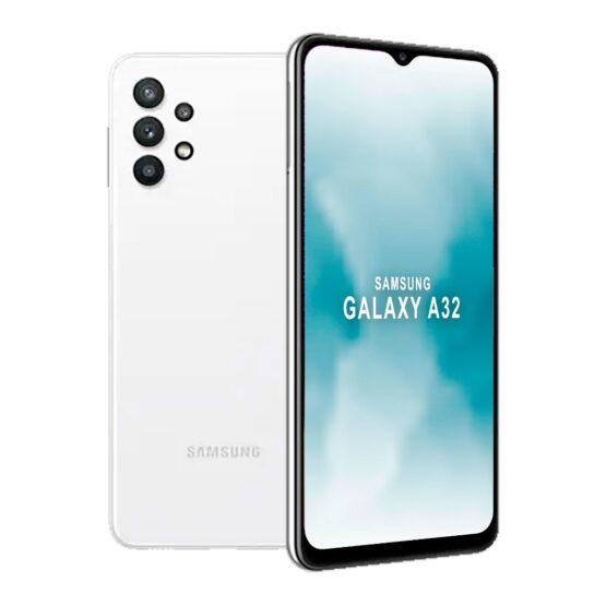 "Celular Samsung Galaxy A32 /6,4""/ 4Gb/ 128Gb/ Quad Cam 64mp 4"
