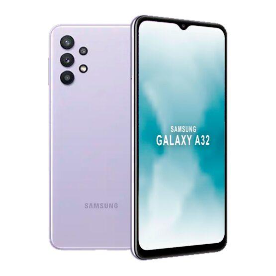 "Celular Samsung Galaxy A32 /6,4""/ 4Gb/ 128Gb/ Quad Cam 64mp 1"