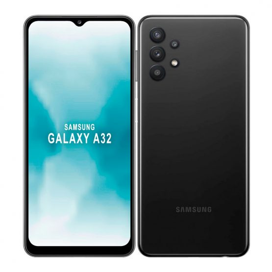 "Celular Samsung Galaxy A32 /6,4""/ 4Gb/ 128Gb/ Quad Cam 64mp 9"