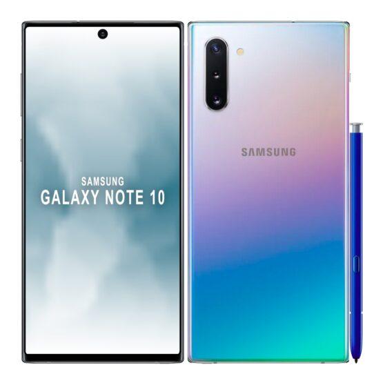 """Celular Samsung Smartphone Galaxy Note 10 N970F/ 6,3""""/ 8Gb/ 256Gb 3"""