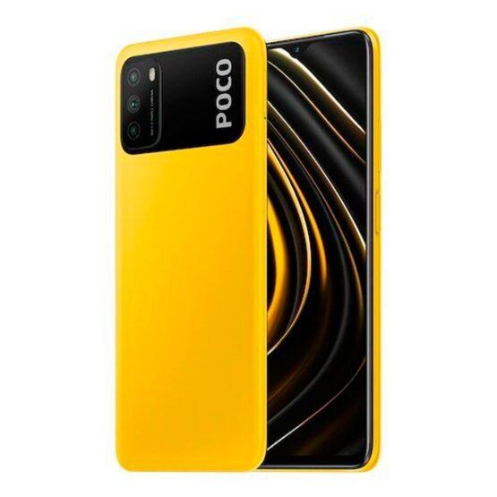 "Celular Xiaomi Poco M3 6,53""/ 4Gb/ 128Gb/ Triple Cam 48mp 1"