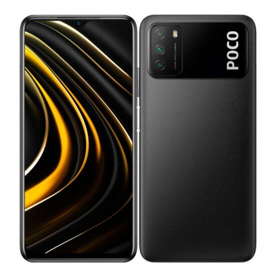 "Celular Xiaomi Poco M3 6,53""/ 4Gb/ 128Gb/ Triple Cam 48mp 3"