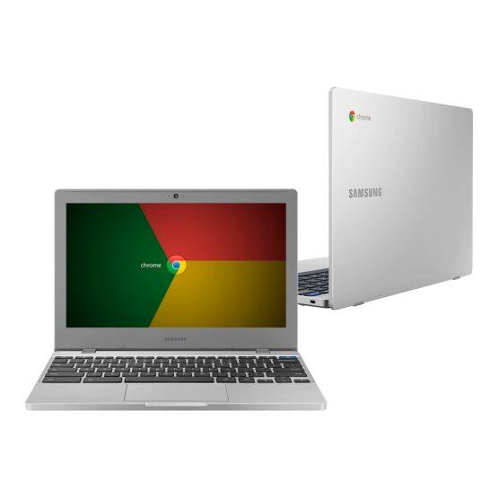 "Chromebook Samsung 4 XE310XBA-K01US/ 11.6""/ N4000/ 4Gb/ 32Gb/ REFAA 2"
