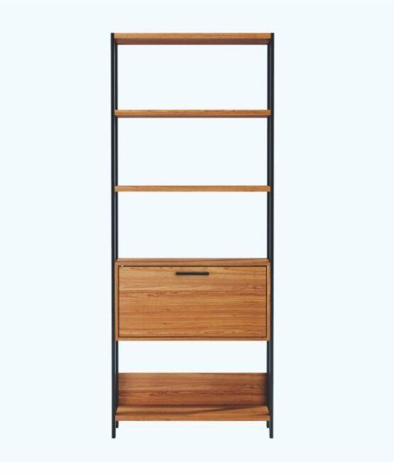 Estaneria Unsi Furniture Con Puerta Basculante 4
