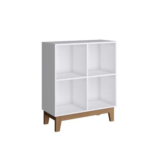 Estanteria Unsi Furniture Pina 4 Nichos 1