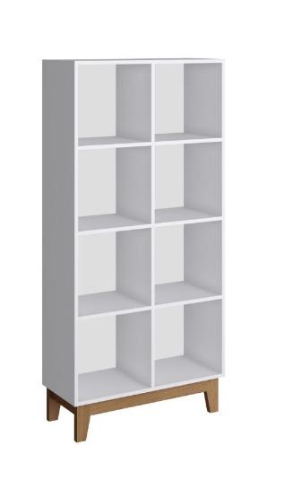 Estanteria Unsi Furniture Pina 8 Nichos 1