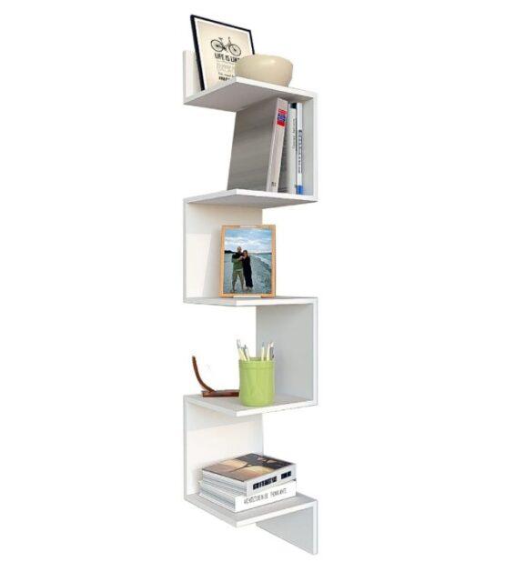 Estanteria Unsi Furniture Zig Zag 1