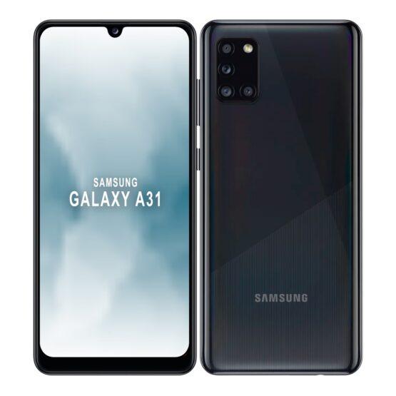 "Celular Samsung Galaxy A31 /6,4""/ 4Gb/ 64Gb Quad Cam 48mp 2"