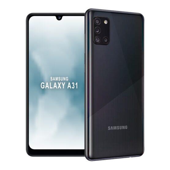 "Celular Samsung Galaxy A31 /6,4""/ 4Gb/ 64Gb Quad Cam 48mp 3"