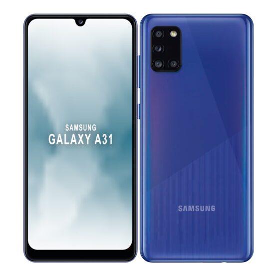 "Celular Samsung Galaxy A31 /6,4""/ 4Gb/ 64Gb Quad Cam 48mp 5"
