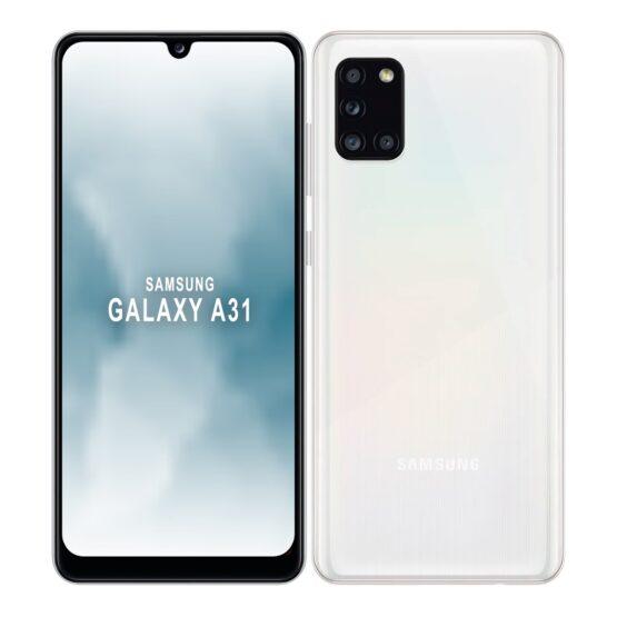 "Celular Samsung Galaxy A31 /6,4""/ 4Gb/ 64Gb Quad Cam 48mp 7"
