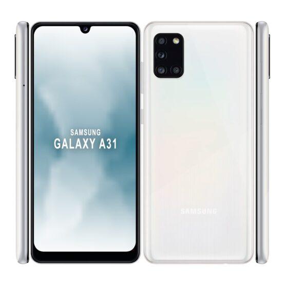 "Celular Samsung Galaxy A31 /6,4""/ 4Gb/ 64Gb Quad Cam 48mp 8"