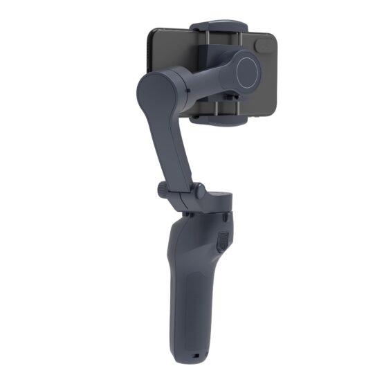 Gimbal Plegable Jx Robot L7c 3 Ejes Bluetooth 3