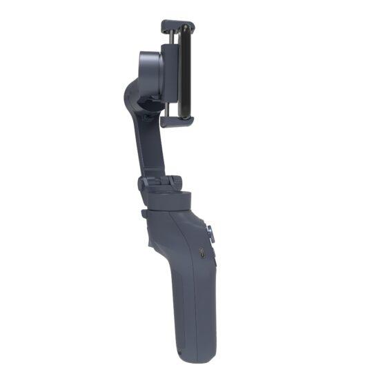 Gimbal Plegable Jx Robot L7c 3 Ejes Bluetooth 4