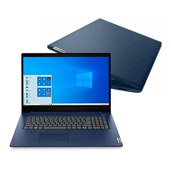 "Notebook Lenovo Ideapad 3/ 17,3""/ Core I7/ 8Gb/ 256Gb/ Win10 REFAA 2"