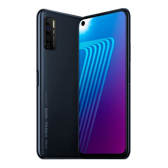 "Celular Infinix Smartphone Note 7 Lite/ 6,6""/ 4Gb/ 128Gb 2"