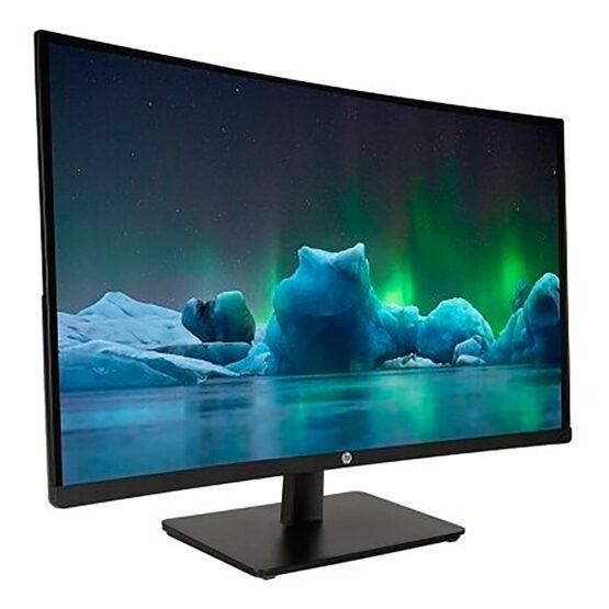 """Monitor Curvo HP 1AT01AA/ 27"""" REFAA 2"""