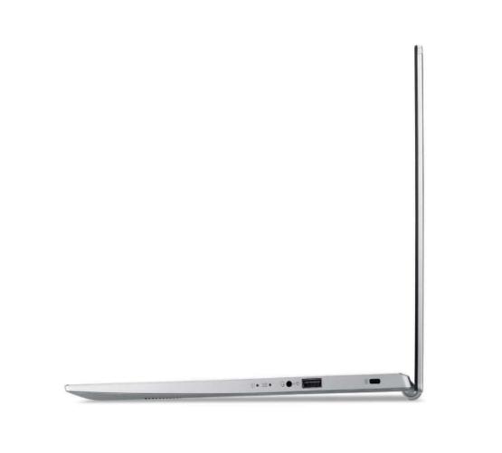 Notebook Acer A515-56-76j1 / I7-1165g7 / 512GB / 12GB / W10 3