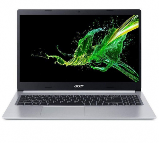 Notebook Acer A515-56-76j1 / I7-1165g7 / 512GB / 12GB / W10 1