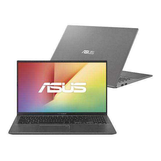 """Notebook Asus Vivobook 15/ 15,6""""/ Tactil /Ryzen 7/ 8Gb/ 256Gb /Win10 2"""