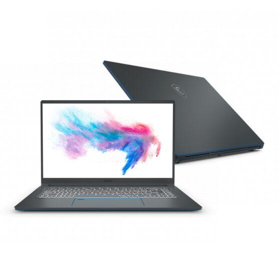 "Notebook Gaming MsiPrestige A10SC-011/15,6""/ Core I7/ 16Gb/ 512Gb REFAA 1"