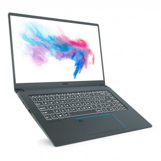"Notebook Gaming MsiPrestige A10SC-011/15,6""/ Core I7/ 16Gb/ 512Gb REFAA 3"