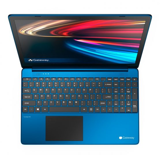 """Notebook Gateway 15,6""""/ Core I5/ 16Gb/256Gb / Win10 REFAA 7"""