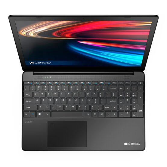 "Notebook Gateway GWTN156-4/ 15,6""/ Ryzen 5/ 8Gb/ 256Gb Win10 7"