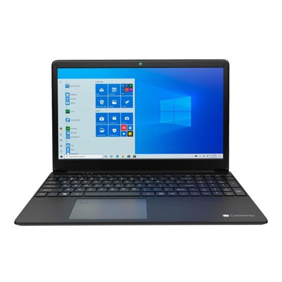 "Notebook Gateway GWTN156-4/ 15,6""/ Ryzen 5/ 8Gb/ 256Gb Win10 8"