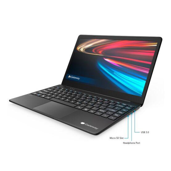 """Notebook Gateway Gwtn141-3/ 14,1""""/ Core I3/ 4Gb/ 128Gb/ Win10 REFAA 4"""