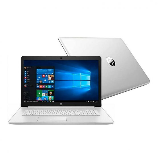 "Notebook Hp 17-BY3065ST/ 17,3""/ Core I5/ 8Gb/ 128Gb/ 1Tb/ Win10 REFAA 2"