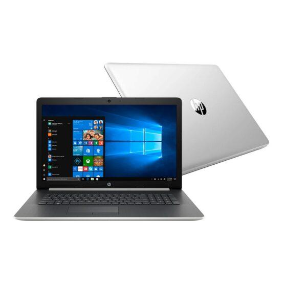 """Notebook Hp 17-CA1065CL/ 17,3""""/ Ryzen 5/ 12Gb/ 1tb/ Win10 REFAA 1"""