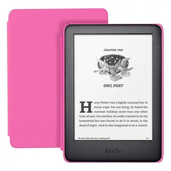 "Tablet E-Reader Amazon Kindle Kids Gen 10/ 6""/ 8Gb 1"