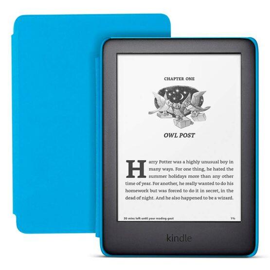 "Tablet E-Reader Amazon Kindle Kids Gen 10/ 6""/ 8Gb 2"