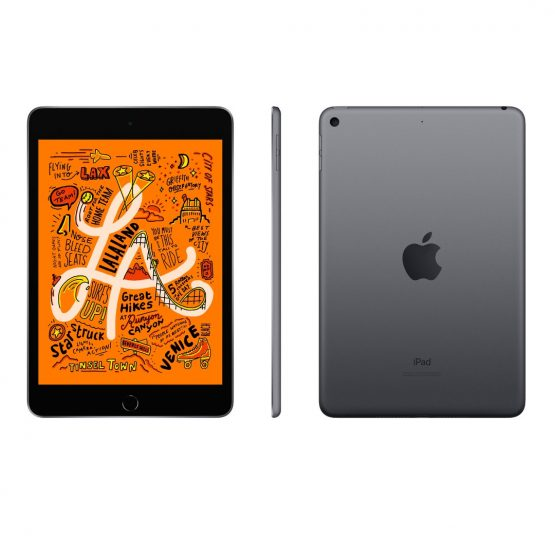 "Tablet IPad Mini Apple (2019)/ 7,9""/ Hexa Core/ 3Gb/ 64Gb IOS 3"