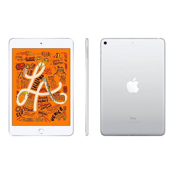 "Tablet IPad Mini Apple (2019)/ 7,9""/ Hexa Core/ 3Gb/ 64Gb IOS 5"