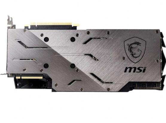 Vga MSI Geforce Rtx 2080 Ti Gaming X Trio 2