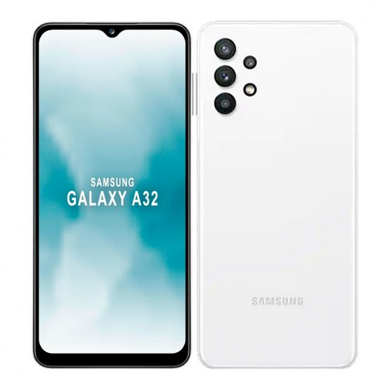 "Celular Samsung Galaxy A32 /6,4""/ 4Gb/ 128Gb/ Quad Cam 64mp 2"