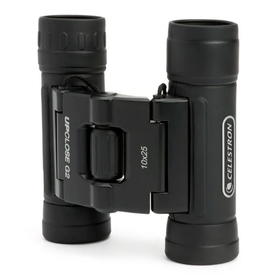 Binocular Celestron Upclose G2 10x 25mm 2