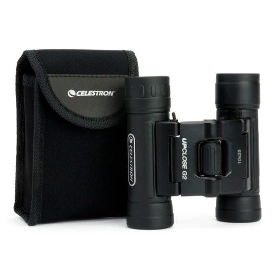 Binocular Celestron Upclose G2 10x 25mm 4
