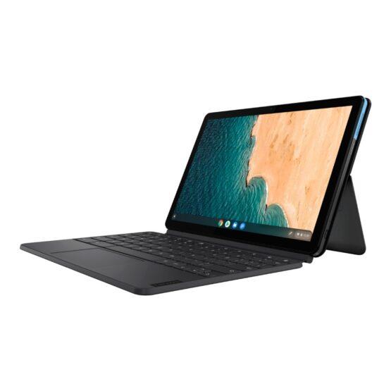 """2 En 1 Chromebook Tablet Lenovo/ 10,1""""/ P60t/ 4Gb/ 64Gb/ Chrome REFAA 2"""
