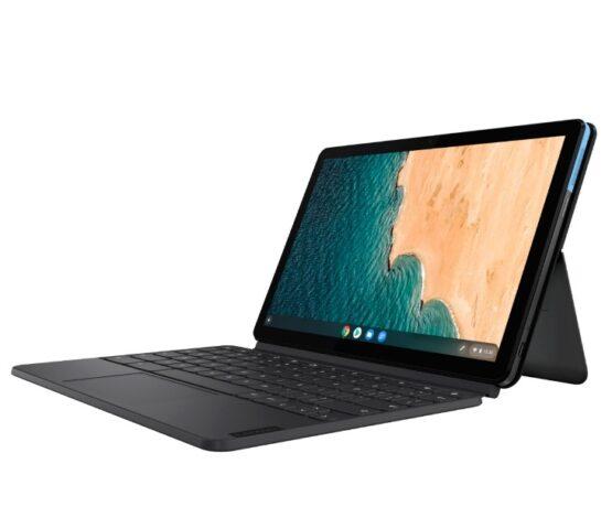 "2 En 1 Chromebook / Tablet Lenovo Ideapad/ 10""/ P60t/ 4Gb/ 128Gb Chrome REFAA 4"