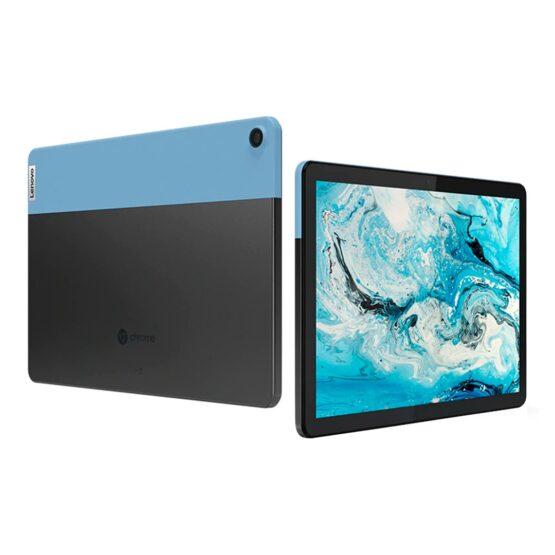 """2 En 1 Chromebook Tablet Lenovo/ 10,1""""/ P60t/ 4Gb/ 64Gb/ Chrome REFAA 4"""