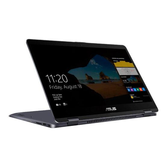 """2 en 1 Notebook Tablet Asus 15,6"""" / Core I5 / 2TB / Win10 Pro REFAA 4"""
