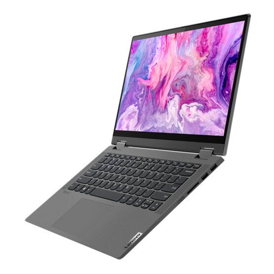 "2 en 1: Notebook/Tablet Lenovo Ideapad Flex 5 14"" Ryzen 3 / 4GB / 128GB / Win10 3"