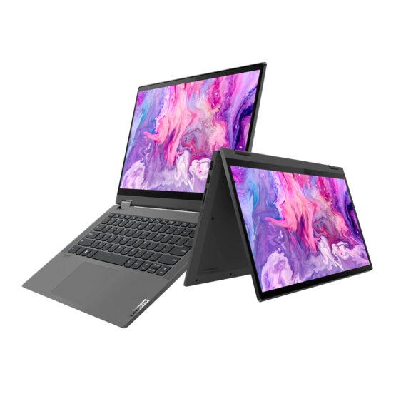 "2 en 1: Notebook/Tablet Lenovo Ideapad Flex 5 14"" Ryzen 3 / 4GB / 128GB / Win10 1"